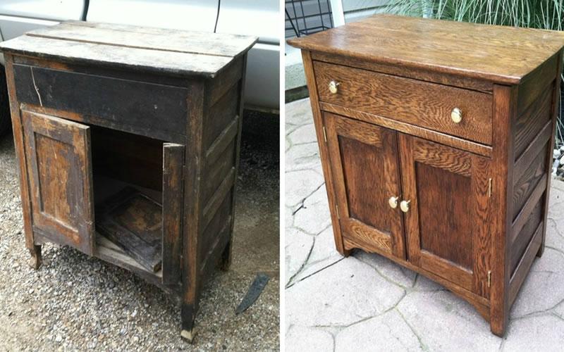 Services Walker S Furniture Restoration